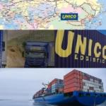 Компания оказывает полный транспортно-экспедиционный сервис по доставке контейнеров.