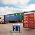 Контейнерная перевалка грузов в Новороссийске осуществляется на территории трех портовых терминалов – ОАО «НУТЭП», ОАО «НМТП», ОАО «НЛЭ».