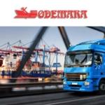 Транспортно-экспедиторская компания «ОДЕМАРА» является лидером в сфере оказания транспортно-логистических услуг на Украине.