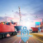 """Компания ООО \""""ПортЭкспресс\"""" предоставляет услуги по терминальной обработке и перевалке грузов."""