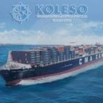 Экспедирование грузов в портах Одессы, Южного, Черноморска.