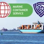 Организация международных перевозок грузов, в том числе морских контейнерных перевозок, экспедиторские услуги в Украине и в зарубежных портах.