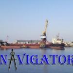 Экспедирование грузов в морском порту Темрюк.