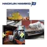 НАДЕЖНАЯ МЕЖДУНАРОДНАЯ ЛОГИСТИКА для доставки грузов в / из России, СНГ и Европы.  Хаклин оказывает логистические услуги в мировом масштабе.