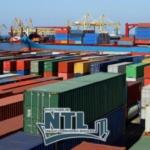 Транспортное экспедирование грузов и контейнеров в порту Новороссийска.