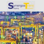 Транспортно-экспедиторская компания «СинергосТранс»: морские контейнерные перевозки, выполняемые через порт Одесса, а также Ильичевск.