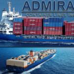 Компания Admiral Container Lines Inc. является региональным контейнерным перевозчиком, оперирующим собственными флотом и парком контейнеров в Черном и восточной части Средиземного морей.