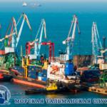 Компания осуществляет стивидорную деятельность в акватории Корсаковского морского порта.