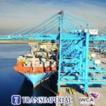Мы занимаемся перевозками через порты Дальнего Востока и всегда находимся в поиске новых надежных партнеров.