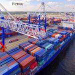 Многофункциональный Морской Перегрузочный Комплекс (ММПК) «Бронка» является глубоководным портом в Санкт-Петербурге.