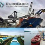 Eurochem Logistics International – это международная компания по оказанию транспортных и логистических услуг.