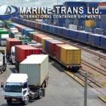 Портовое экспедирование грузов в Одесском и Ильичевском морском торговом порту