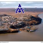 Анадырский морской порт единственный на Чукотке осуществляет речные перевозки генеральных, навалочных и наливных грузов в пункты верховья рек Анадырского бассейна.