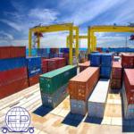 Компания Farcont осуществляет морские контейнерные перевозки (Украина) по всем основным направлениям через порты Одесса, Ильичевск, Мариуполь.