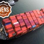 Компания WENS организовывает отправку продукции морским транспортом. На маршруте Япония-Россия наиболее востребованы морские перевозки.