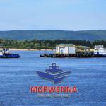 Судоходная компания «Морвенна» специализируется на техническом флоте и перевозках негабаритных и крупнотоннажных грузов.