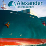 Международные морские перевозки сборных грузов и контейнеров.