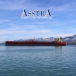 Международные морские перевозки грузов осуществляются ASSTRA с использованием специальных грузовых морских транспортных средств.