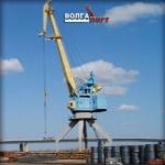 Перевалка в порту Астрахани, доставка, перевалка и хранение грузов.