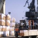 Предложите пожалуйста услуги по перевалке пиломатериалов из Астрахани в Иран.