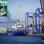 Экспедирование, агентиррвание в портах Тамань, Кавказ, Темрюк