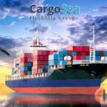 Доставка грузов морем из Китая, Морские перевозки грузов из портов Китая до портов Владивостока или Санкт-Петербурга