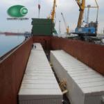 Мульти-модальные перевозки, Экспедирование грузов в портах, Фрахтовые операции.