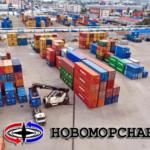 Транспортно-экспедиторское обслуживание грузов
