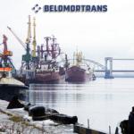 Портовые услуги в порту Архангельск: перевозка грузов, таможенные услуги, складской терминал.