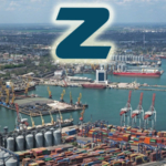 Экспедирование грузов в контейнерах в порту Одесса, доставка собственным автотранспортом, морские контейнерные перевозки из Китая и портов мира