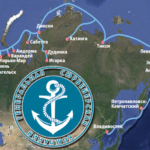 Экспедирование и перевозка грузов в портах Мурманска.