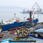 Экспедирование контейнеров и генеральных грузов во всех портах Владивостока, Находки и порта Восточный.