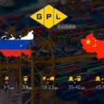 Транспортная компания GPL-Cargo. Грузовые перевозки по всему миру.