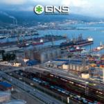 Международные морские перевозки груза, морской фрахт, таможенное оформление груза, таможенный транзит, портовое экспедирование.