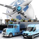 Международные переезды любым видом транспорта с компанией «ALS-SHIPPING» это просто!