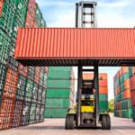 Поиск партнёров для вывоза контейнеров из порта СПб