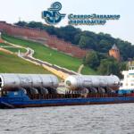 Экспортно-импортные перевозки навалочных, генеральных и проектных грузов, буксировках негабаритных грузов и плавсредств.