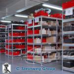 Мы предоставляем услуги складирования, обработки грузов, экспедирования, фрахтования и прочие услуги логистики.