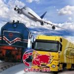 Автомобильные грузоперевозки, железнодорожные грузоперевозки и авиаперевозки грузов любых типов