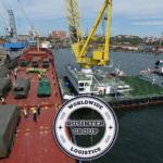 Морские перевозки грузов через порты: Владивостока, Находки, Санкт-Петербурга, Москвы, Новороссийска и другие.