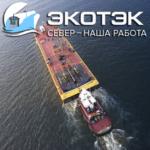 Компания доставляет грузы буксирно-баржевыми составами во все порты и портопункты Белого, Баренцева, Печорского и Карского морей.