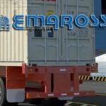 Морским путем возможна транспортировка грузов любого размера, массы, объема.