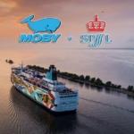 Компания MOBY SPL предлагает большой выбор программ для регулярных круизных путешествий за небольшие деньги.