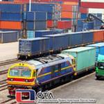 Морские, железнодорожные и автомобильные перевозки в рефрижераторных контейнерах