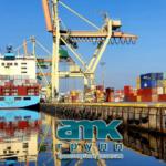 Организация экспедирования грузов в порту от имени грузоотправителей.