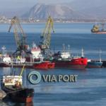 Портовое экспедирование в портах Восточный, Находка, Владивосток.