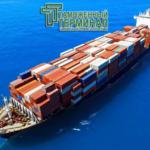 Морские перевозки груза из Японии, Таможенное оформление и международные перевозки, Расчет затрат бесплатно.