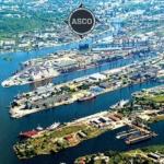 Транспортно-экспедиционные услуги в порту Архангельска
