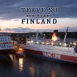 Паромы из Хельсинки: направления, расписание, путеводитель для путешественников