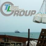 Перевозка грузов морским транспортом.